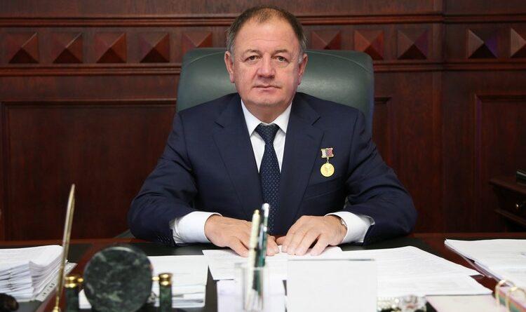 А. Тумхаджиев: Дороги ЧР доведем до уровня мировых стандартов