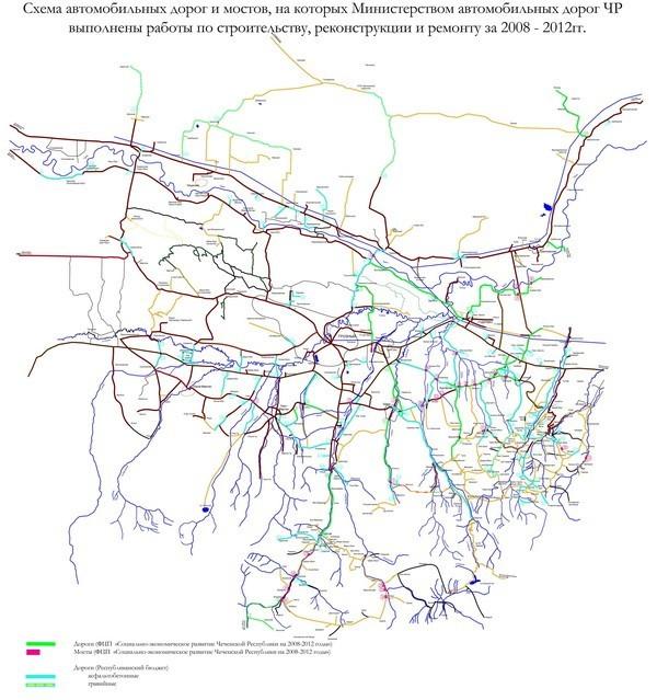 Объекты 2008-2012г