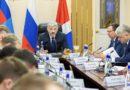 Во Владивостоке прошел всероссийский селектор, посвященный нацпроекту «Безопасные и качественные автомобильные дороги»