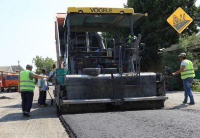 Нацпроект вливает новую жизнь в улично-дорожную сеть города Грозного