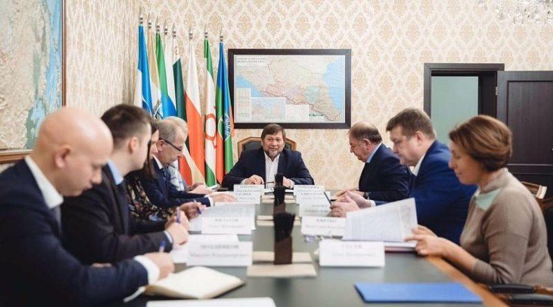 В 2020 году в Грозном пройдет реконструкция двух мостов