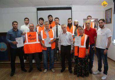 В ОНФ по Чеченской Республике подведут итоги своей работы в рамках нацпроекта «Безопасные и качественные автомобильные дороги»