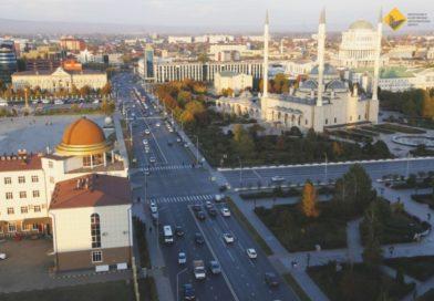 ТОП дорожных объектов нацпроекта в Чеченской Республике