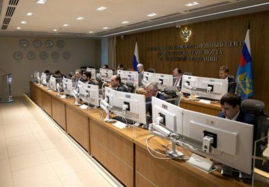 Контрактация объектов дорожных работ должна быть завершена регионами до 1 марта