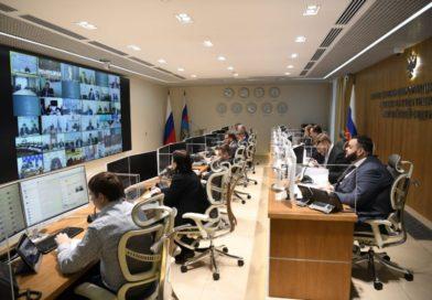 Российские регионы обеспечили контрактацию более половины объектов нацпроекта 2020 года
