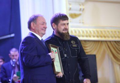 Уважаемый Абубакар Бухаруевич!