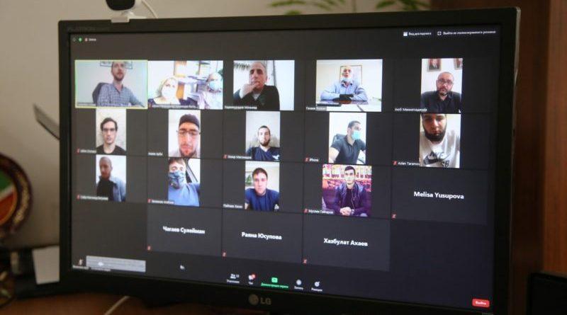 Для общественных контролёров в Чеченской Республике провели семинар