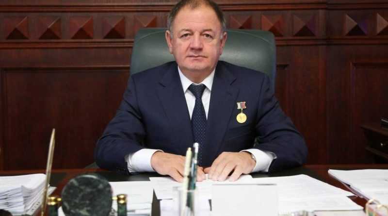 Абубакар Тумхаджиев: На автомобильных дорогах ЧР в период режима самоизоляции повысилось производство дорожных работ