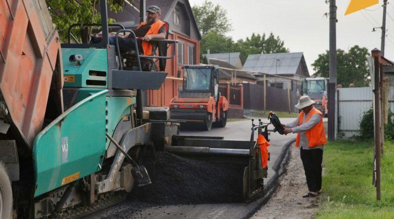 Безопасность детей — в приоритете: в 2020 году в России отремонтируют 826 дорог к образовательным учреждениям