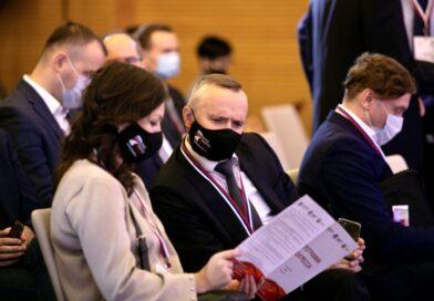 Международный конгресс ROAD TRAFFIC RUSSIA и Съезд Союза транспортников России прошли в рамках «Транспортной недели – 2020»