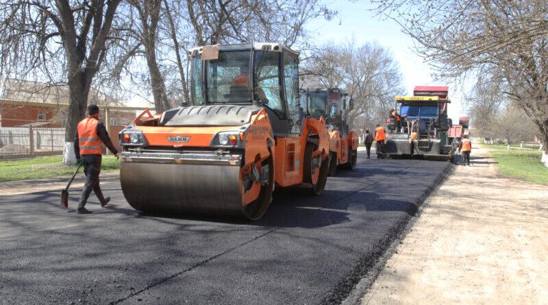 Благодаря нацпроекту  «Безопасные и качественные автомобильные дороги»   В Чеченской Республике отремонтировано 23,6 км а/д Ищерская – Грозный