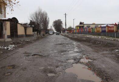 Улицу Донецкая в Грозном отремонтируют в рамках дорожного нацпроекта