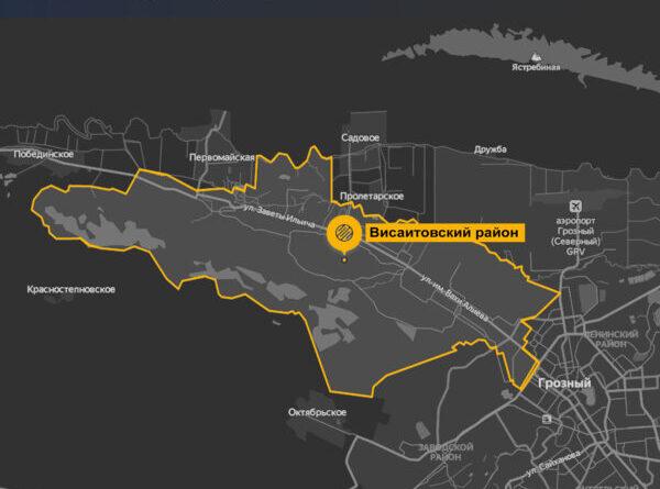 В Висаитовском районе Грозного в 2021 году отремонтируют четыре улицы