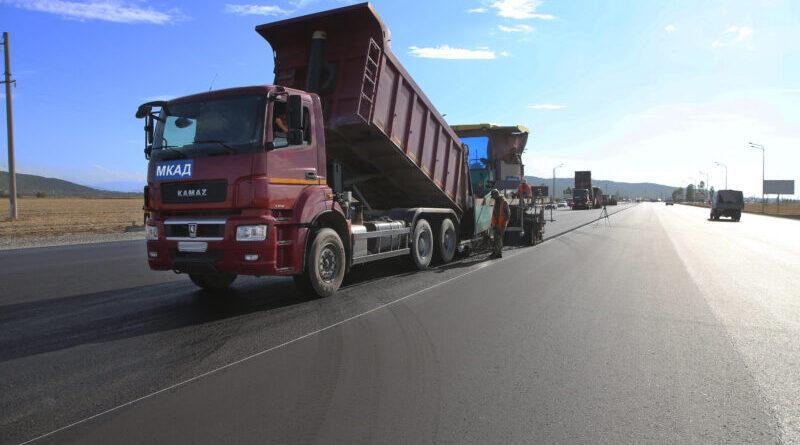 В Чеченской Республике определился подрядчик региональных объектов    дорожного   нацпроекта