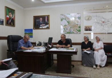 На заседании в Минавтодоре обсудили актуальные вопросы реализации дорожного нацпроекта