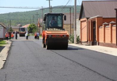 Общественники в Грозном проверили ход работ на улице Рассветная