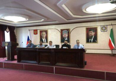 В Минавтодоре ЧР прошла аттестация руководителей подведомственных предприятий