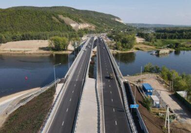 На реконструкцию и строительство мостов и путепроводов в российских регионах направят 287,8 млрд рублей
